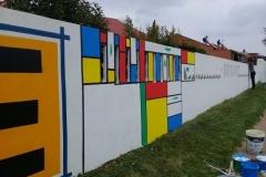 Bulte Mural Progress - Thusi Vukani (4)