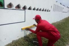 Bulte Mural Progress - Thusi Vukani (5)
