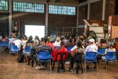 Community meeting 11-10-2018 - Zivanai Matangi (1)