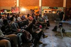 Community meeting 11-10-2018 - Zivanai Matangi (2)