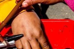 Creative Hands 19-08-2017 - Zivanai Matangi (2)