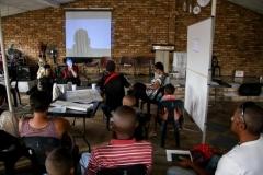 Flying house workshop 14-11-2018 - Zivanai Matangi (1)