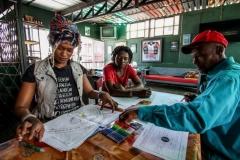 Flying house workshop 19-11-2018 - Zivanai Matangi (1)