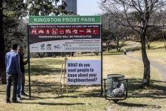 Kingston Frost Park 15-07-2017 - zivanai Matangi (2)
