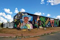 Mama Glover Mural Thusi Vukani (1)