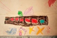 Mimosa School Artworks (1)