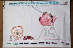 Mimosa School Artworks (12)