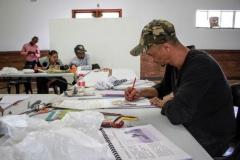 Rotunda workshop and meeting (11)