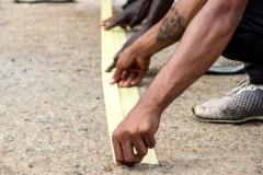 ROTUNDA SURFACE PAINTING 18-02-2019 - ZIVANAI MATANGI (11)