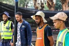 ROTUNDA SURFACE PAINTING 18-02-2019 - ZIVANAI MATANGI (13)