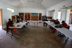 Rotunda workshop and meeting (4)