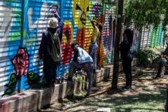 Short road mural 11-08-2018 - Zivanai Matangi (16)