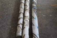 Totem Carving Complete (13)